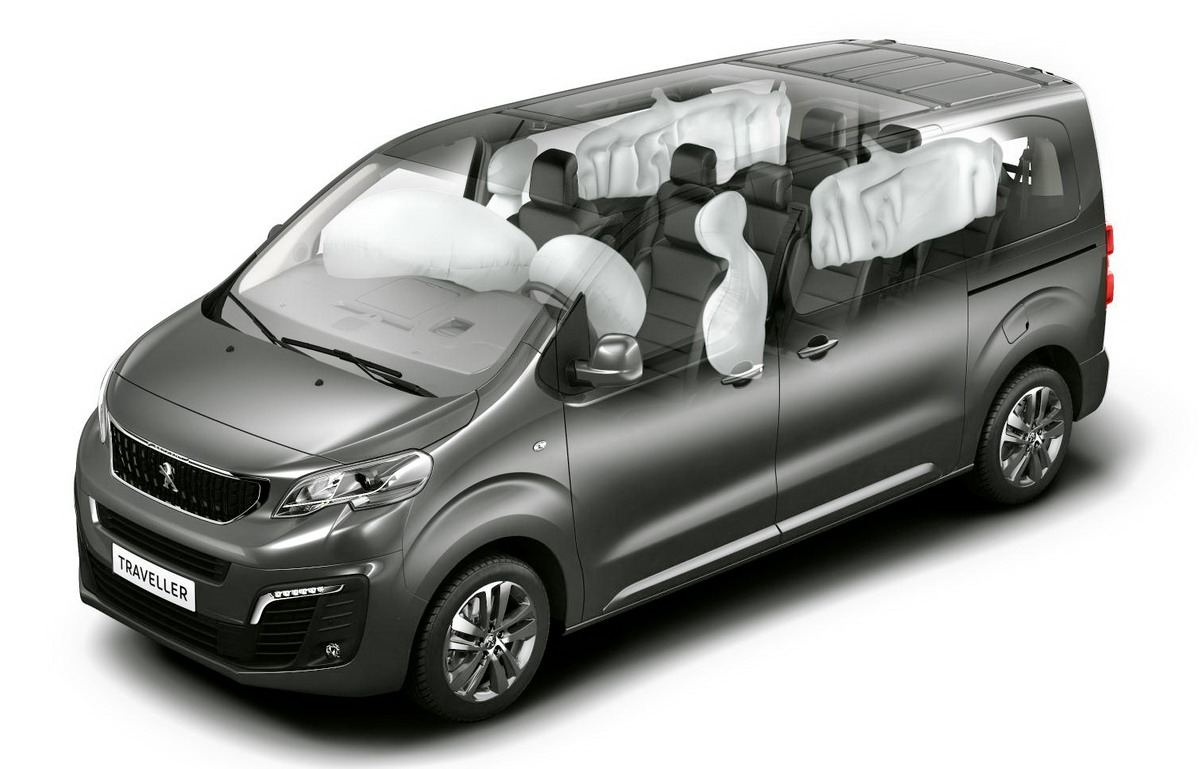 peugeot presenter a ginevra il traveller veicolo multispazio e multiuso. Black Bedroom Furniture Sets. Home Design Ideas